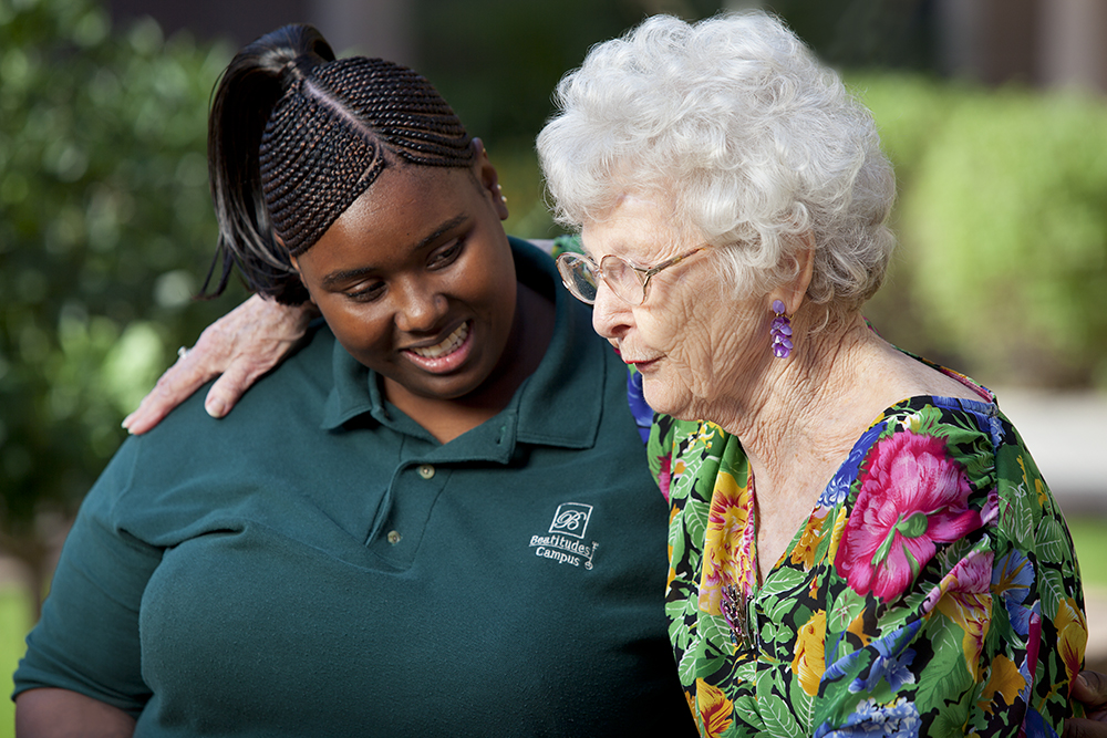 Comfort Matters Dementia Care Education